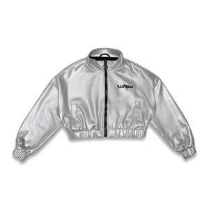 Illenium Crop Jacket